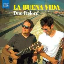Duo Deloro, CD