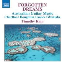 Timothy Kain - Forgotten Dreams, CD