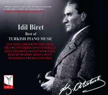 Idil Biret - Best of Turkish Piano Music, 4 CDs