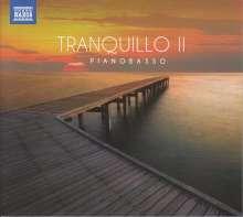 Thomas Gustavsson - Tranquillo II, CD