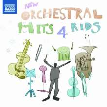 New Orchestral Hits 4 Kids, CD
