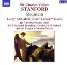 Charles Villiers Stanford (1852-1924): Requiem, 2 CDs