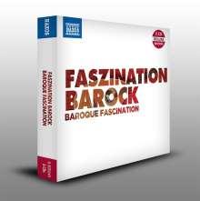 Faszination Barock, 5 CDs