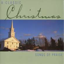 Classic Christmas-Songs Of Pra, CD
