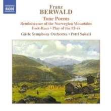 Franz Berwald (1796-1868): Konzertstück für Fagott & Orchester, CD