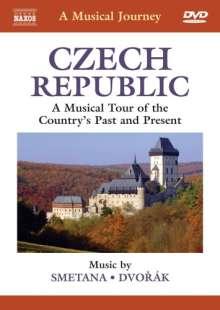 A Musical Journey - Tschechische Republik, DVD
