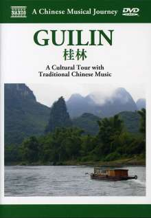 A Chinese Musical Journ: A Chinese Musical Journ, DVD
