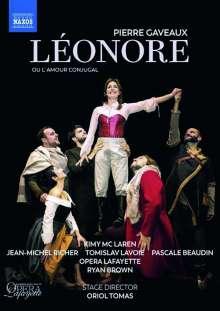 Pierre Gaveaux (1760-1825): Leonore (ou L'Amour Conjugal), DVD