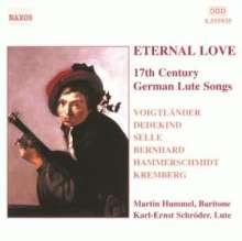 Deutsche Lautenlieder des 17.Jh., CD