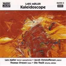 Lars Møller: Kaleidoscope, CD