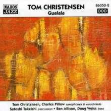 Tom Christensen: Gualala, CD