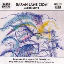 Sarah Jane Cion: Moon Song, CD