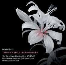 Martin Lutz (geb. 1974): Stabat Mater, CD