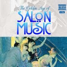 Salonorchester Schwanen - The Golden Aage of Salon Music, 2 CDs