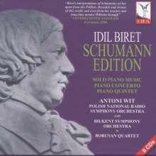 Idil Biret - Schumann Edition, 8 CDs