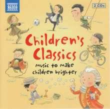 Children's Classics, 2 CDs