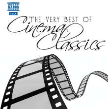 The Very Best of Cinema Classics, 2 CDs
