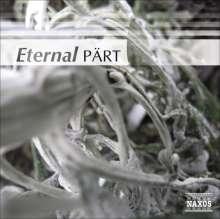 Eternal Part / Various, CD