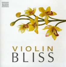 Violin Bliss, CD