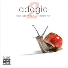 "Naxos-Sampler ""Adagio"", 2 CDs"