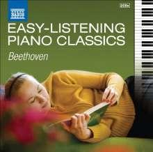 "Naxos ""Easy-Listening Piano Classics"" - Beethoven, 2 CDs"