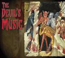 The Devil's Music, 2 CDs
