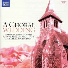 "Naxos-Sampler ""A Choral Wedding"", 2 CDs"