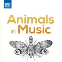 Animals in Music, 2 CDs