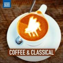 "Naxos-Sampler ""Coffee & Classical"", CD"