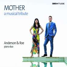 Anderson & Roe - Mother, a Musical Tribute, CD