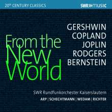 From the New World, CD