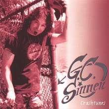 Gc Sinner: Crashtunes, CD