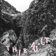 Thibault: Or Not Thibault (Ltd.Baby Pink & Black Vinyl), LP