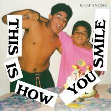 Helado Negro: This Is How You Smile, LP