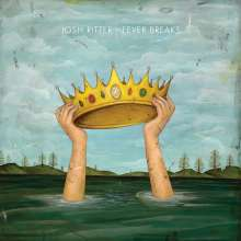 Josh Ritter: Fever Breaks, CD