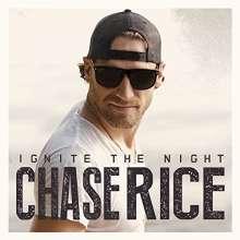 Chase Rice: Ignite The Night, CD
