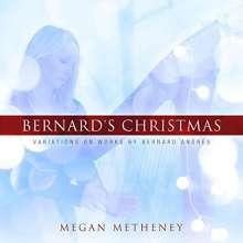 Megan Metheney: Bernard's Christmas, CD
