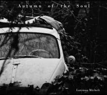 Lorenzo Micheli - Autumn Of The Soul, CD