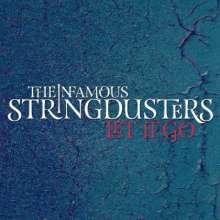 The Infamous Stringdusters: Let It Go, CD
