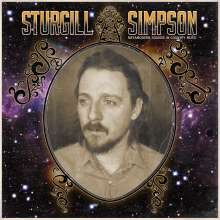 Sturgill Simpson: Metamodern Sounds In Country Music, CD