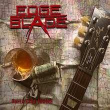 Edge Of The Blade: Feels Like Home, CD