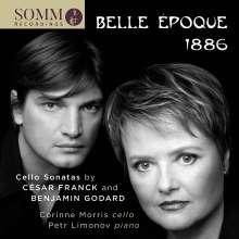 Corinne Morris - Belle Epoque, CD
