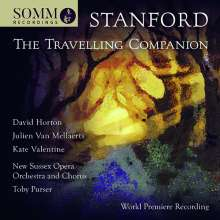 Charles Villiers Stanford (1852-1924): The Travelling Companion (Oper nach Hans Christian Andersen), 2 CDs