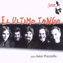 Astor Piazzolla (1921-1992): Las Estaciones Portenas (Die vier Jahreszeiten) für Ensemble, CD