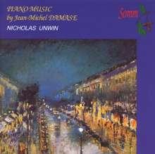 Jean-Michel Damase (1928-2013): Klavierwerke, CD