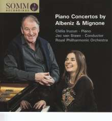 Francisco Mignone (1897-1986): Klavierkonzert, CD