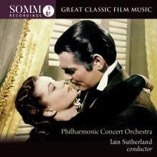 Great Classic Film Music, CD