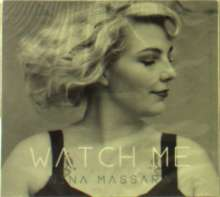Nina Massara: Watch Me, CD