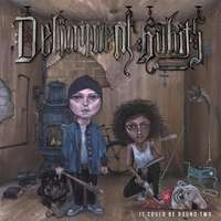 Delinquent Habits: It Could Be Round Two, CD