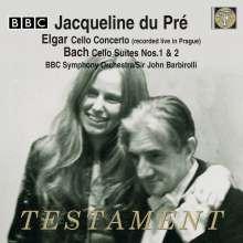 Edward Elgar (1857-1934): Cellokonzert op.85, CD